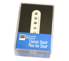 Seymour Duncan STK-S4n Classic Stack White Neck Pickup Fender Strat® 11203-12-Wc
