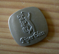 TPC Piper Glen Ball Marker TOUR ISSUED of the former SR TOUR Home Depot INVITNL.