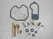 77-78 HONDA CB550K NEW KEYSTER CARBURETOR MASTER REPAIR KIT KH-0899NFR