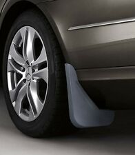 Genuine Mercedes-Benz W212 E-Class Saloon Estate FRONT Mud Flaps A2128900078