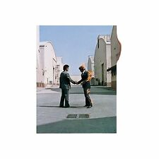Wish You Were Here (Vinyl) by Pink Floyd (LP Record) CXX