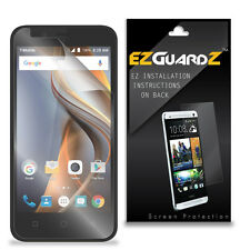 1X EZguardz Screen Protector Shield HD 1X For Coolpad Catalyst