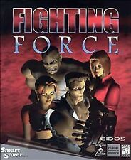 Fighting Force Smart Saver Series (PC, 1999)