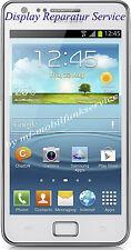 Samsung Galaxy S2 i 9100 Displayglas Reparatur Service Eislingen