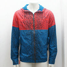 NEW Adidas x Opening Ceremony Blue & Red Lightweight Jacket GENUINE RRP: £260 XL