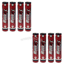 8 pcs AAAA 4A 1.5V LR61 MN2500 E96 GP25A Alkaline Single Use Battery Hyper