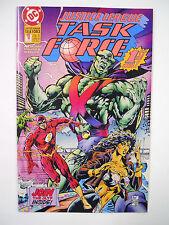 VINTAGE! DC Comics Justice League Task Force #1 (1993)