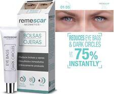 REMESCAR OJOS BOLSAS&Ojeras Instantáneo&eficaz Crema - 8 ml