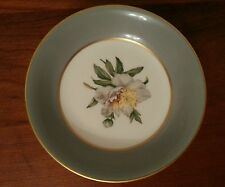 Golden Peony Princess China Small Sauce Dessert Bowl Dish 5 1/4""