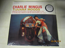 Living Stereo LSP2533 Charlie Mingus Tijuana Moods 45rpm x 4 LPs