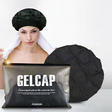 CORDLESS Hair Thermal Spa Professional Conditioning Heat Gel Cap Therapy Wrap