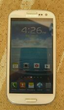 Samsung Galaxy S3 Tmobile (16GB) UNLOCKED,  Claro, At&t, net10 or any carrier