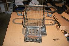 Polaris Trail Boss 350 4x4 front bumper grill guard push bar