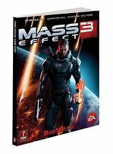 Mass Effect 3: Prima Official Game Guide Prima Official Game Guides