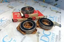 SKF MRC 210SZZ 6210-2RS/S3 BEARING NIB LOT OF 3