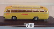 Brekina 1/87 Mercedes Benz O 321 Reisebus Reisedienst Schauinsland OVP #2868