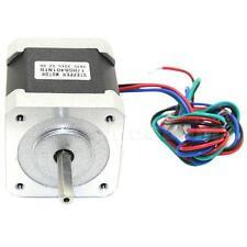 Schrittmotor Stepper Motor Nema17 42BYGHW609 4000g.cm1.7A 3D Drucker RepRap M0BG