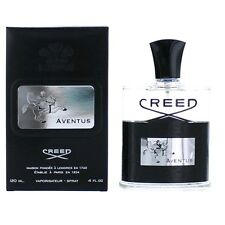 Aventus Cologne by Creed, 4 oz Millesime EDP Spray for Men NEW