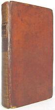 Les Confessions Du Comte De*** Ecrites Par Lui-Même à Un Ami CHARLES DUCLOS 1767