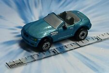 Micro Machines BMW Z3 ROADSTER Galoob RARE