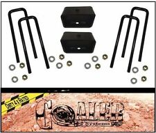 "2"" Rear Leveling lift kit for 2004-2016 Ford F150 2WD 4WD"