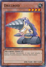 x3 Drillroid - BP01-EN191 - Common - 1st Edition Yu-Gi-Oh! M/NM