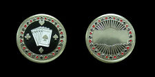 POKER COIN FUNNY COLLECTIBLE CHALLENGE COIN NEW