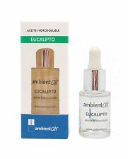 Ambientair Eucalyptus Scented Water Soluble Essential Oil – 0.5 Fl.  Oz. (15 ml)