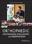 Orthopaedic Examination, Evaluation, and Intervention, 2nd Edition (Book & DVD)