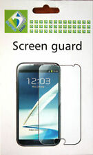 LENOVO P780 MATTE Clarity Scratch Guard Screen Protector BUY 1 GET 1 FREE