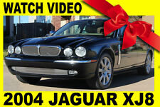 Jaguar : XJ8 XJ8