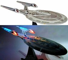 STAR TREK ENTERPRISE E NCC-1701-E ART ASYLUM DIAMOND SELECT NEMESIS MISB