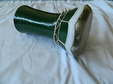 "1 Meduim Egyptian Ceramic Drum-Doumbek-Tabla Goat skin 11.5"" High"