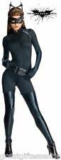 CATWOMAN DARK KNIGHT RISES COSTUME S SMALL Adult Sexy CAT WOMAN Anne Hathaway