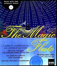 The Magic Flute (The Black Dog Opera Library)-ExLibrary