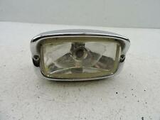 Vintage Rectangular Chopper Headlight BSA Yamaha Harley Triumph Norton BSA 808