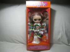 The Ashton-Drake Galleries Blythe Doll NEVER REMOVED FROM BOX.BOX MEASURES 17""
