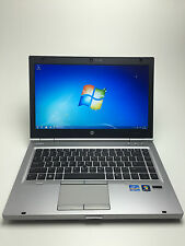 HP Elitebook 8470p i7 3520M 2x2,9Ghz 4GB DDR3 500GB HDD AMD RADEON 1600x900