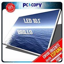 Pantalla para portatil LED 10,1'' B101AW06 Asus Eeepc 1008H Brillo Calidad A+