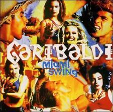 GARIBALDI  MIAMI SWING  (RELEASE 1995)  NEW-SEALED    CASSETTE