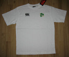 CANTERBURY IRISH GYMNASTICS TOP T-SHIRT AGE 10 years new