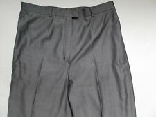 ESCADA 100% COTTON PANTS, SIZE 38 MADE IN GERMANY PRE-OWNED