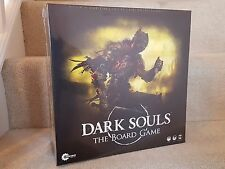 DARK SOULS THE BOARD GAME - BRAND NEW, FACTORY-SEALED, FAST UK SHIPPING