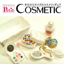 Rare! Re-ment Miniature Cosmetic No.6 Snow Princess - Secret