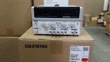 GW Instek GPS-3303 - 195W DC Power Supply