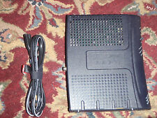 Arris Touchstone Cable Telephony Modem VOIP TM502G