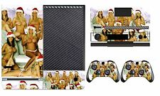 Girls 203 Vinyl Cover Skin Sticker for Xbox One & Kinect & 2 controller skins