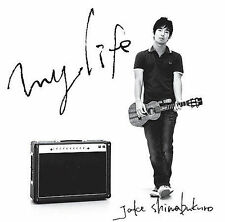 My Life [EP] [Digipak] by Jake Shimabukuro (CD, Sep-2007, Hitchhike Records)