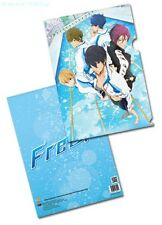 GE Animation GE26219 FREE!: Key Art File Folder