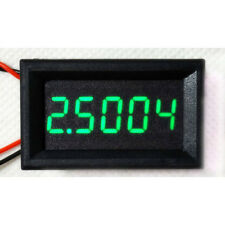 5Digit 0-4.3000v-33V 12V DC Voltmeter Digital Car Battery Tester LED Voltage G